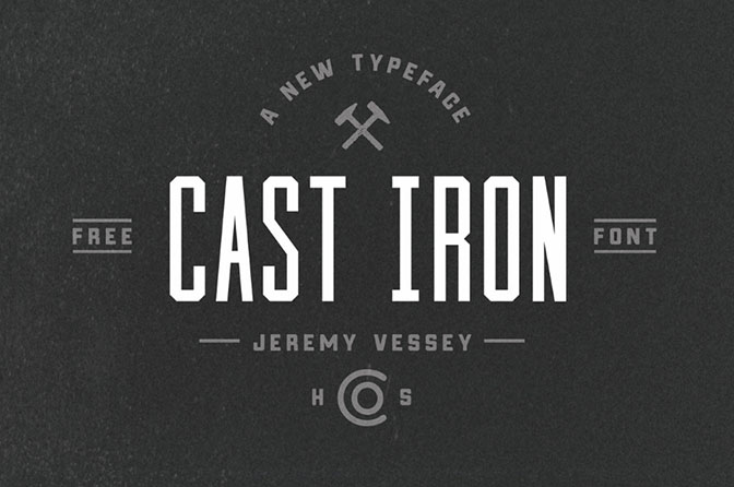 100 Free Fonts For Commercial Use - ARTURTH Lettering