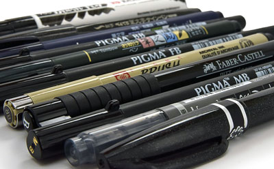 Best Brush Pens For Hand Lettering Arturth