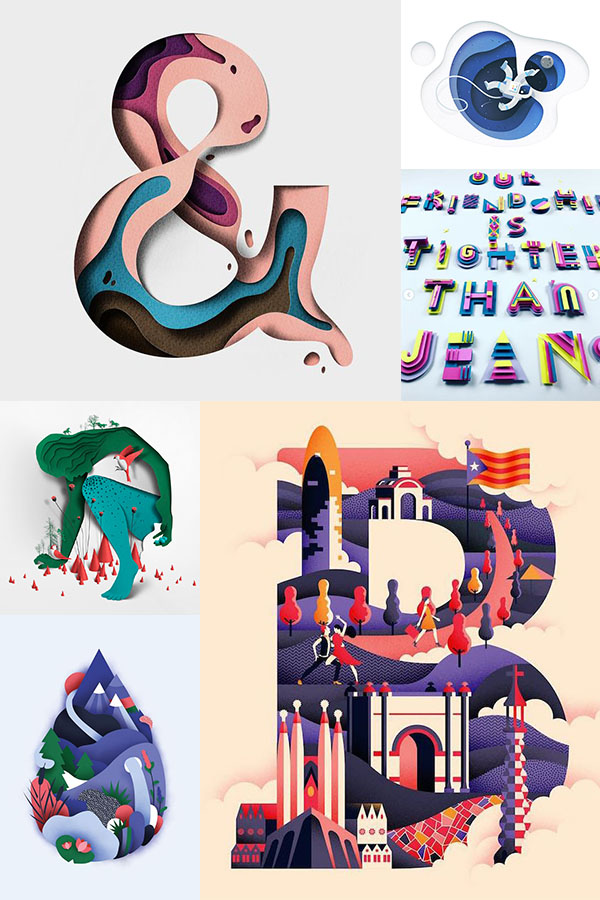 Graphic Design Trends 2020