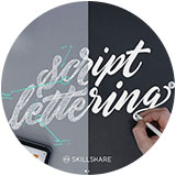 What Is Hand Lettering Script Lettering