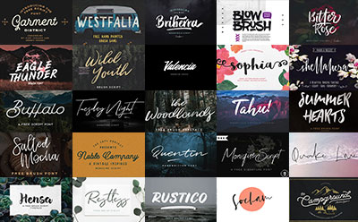 free script fonts for commercial use small arturth