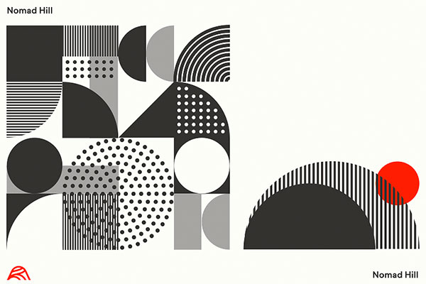 Graphic Design Elements Shape
