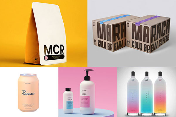 What Is Graphic Design Packaging