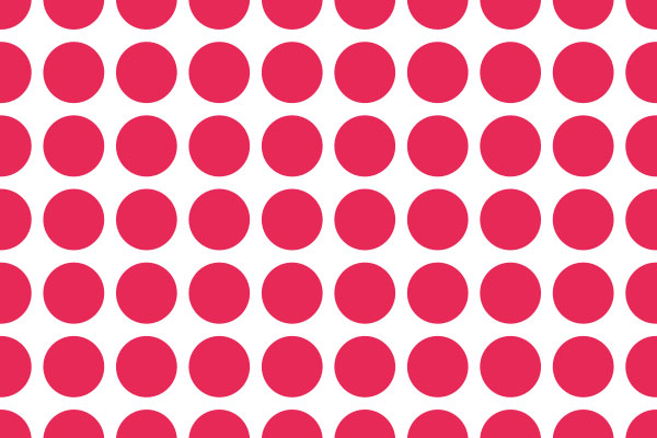 Graphic Design Basics Repetition Pattern