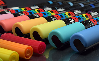 Best Art Markers For Professionals