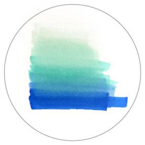 Copic Color Blending