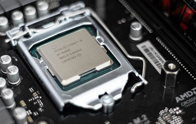 Best Computer Configuration For Graphic Design CPU