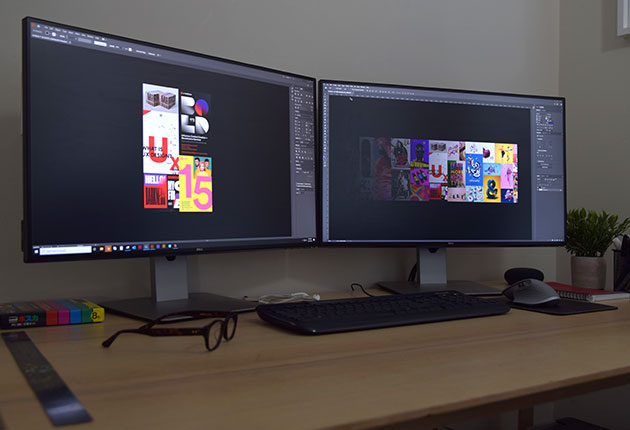 Best 27 Inch Monitor For Graphic Design