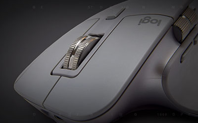 Best Mouse For Graphic Design