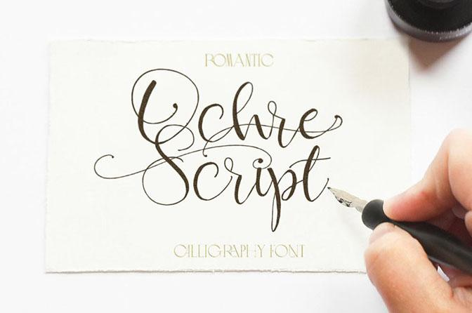 Free-Cursive-Fonts