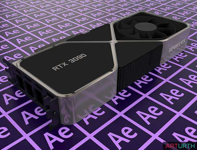 Best Graphics Card For After Effects