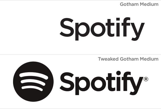 Spotify Font Arturth