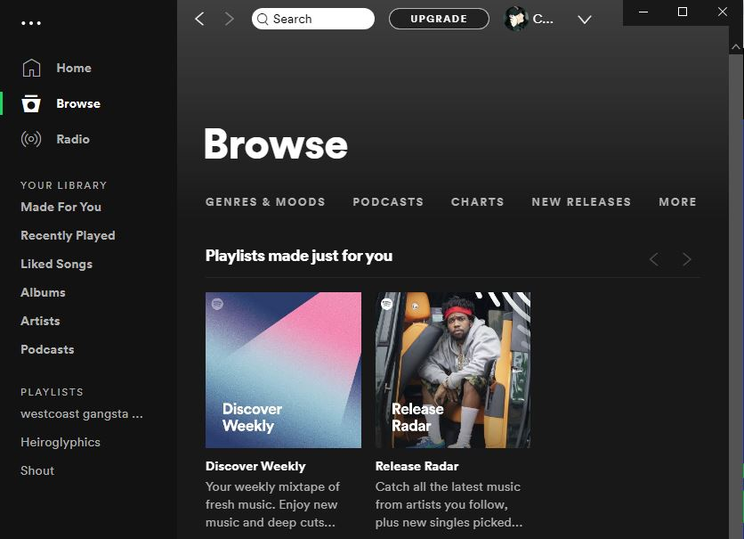 What Font Is Spotify App Arturth